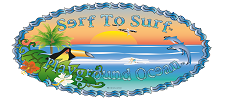 Serf to Surf - Natural Skincare & Hemp Products